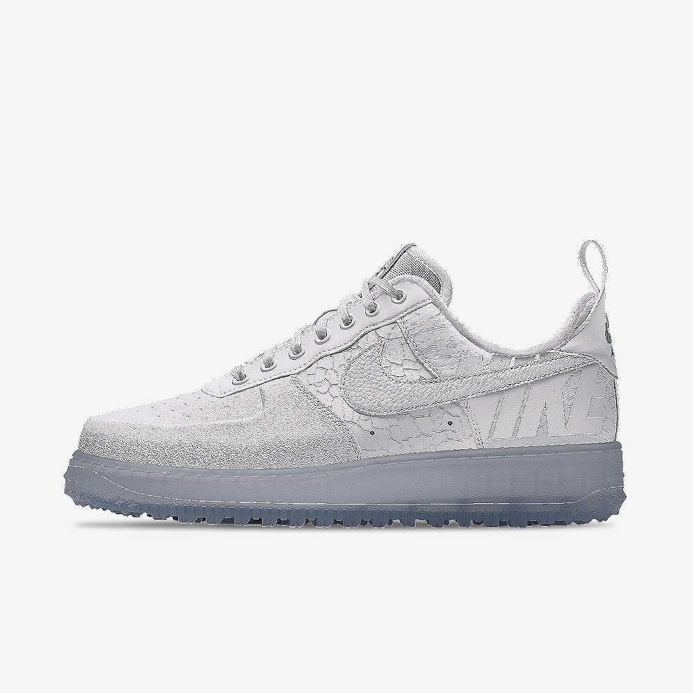 sports shoes df1e2 4601f Nike Air Force 1 Low iD Winter White Shoe. Nike.com