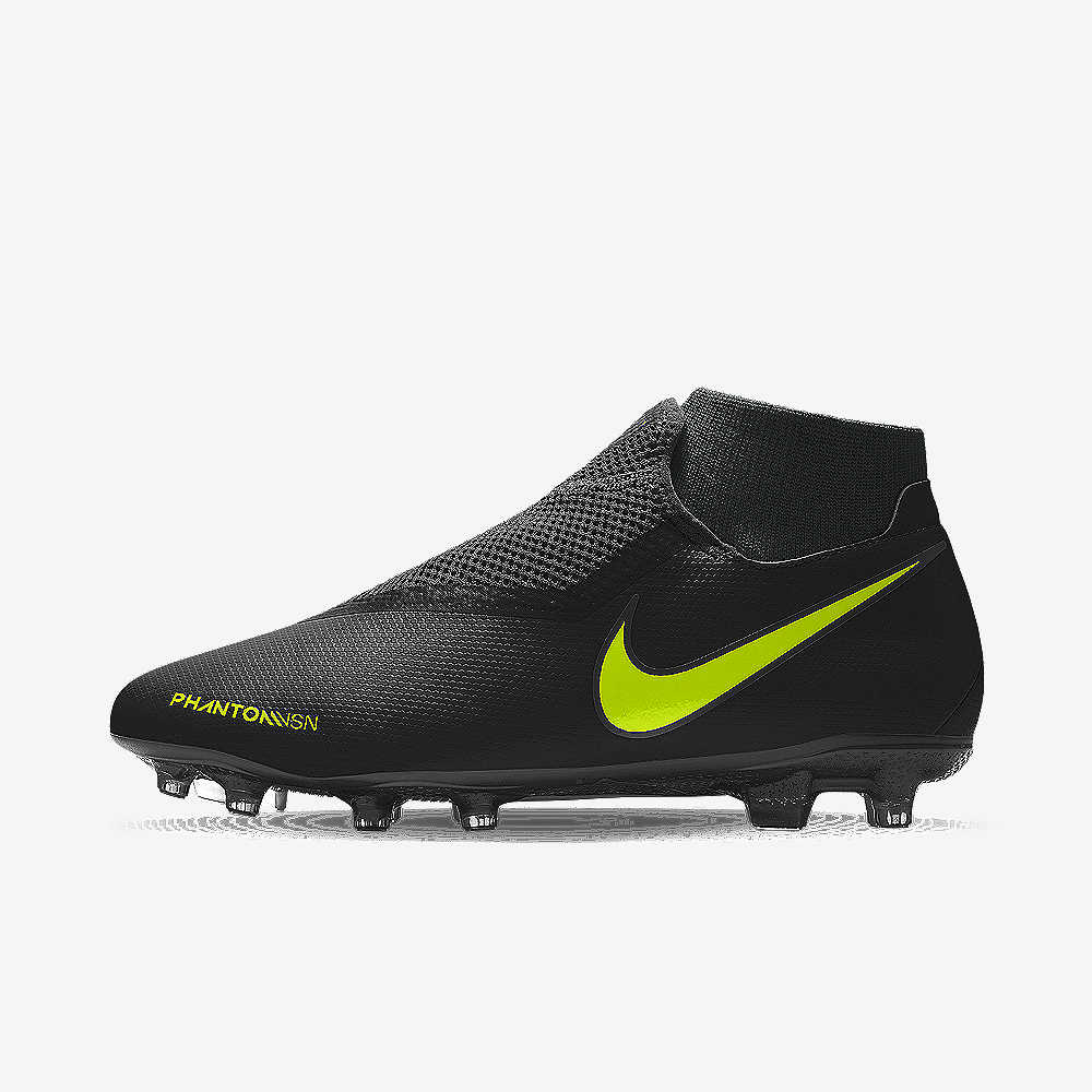 1e2879ea5 Nike Phantom Vision Academy By You Custom Football Boot. Nike.com IE