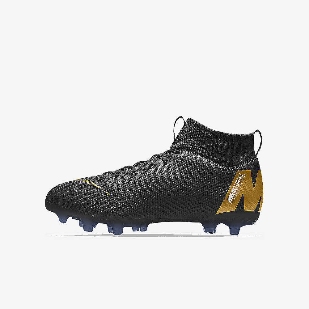 promo code 7e5bb 99b4b Nike Jr. Mercurial Superfly VI Academy By You personalisierbarer ...