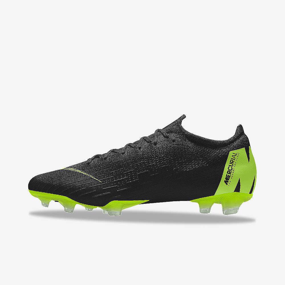0e83f9932a2 Nike Mercurial Vapor 360 Elite By You Soccer Cleat. Nike.com