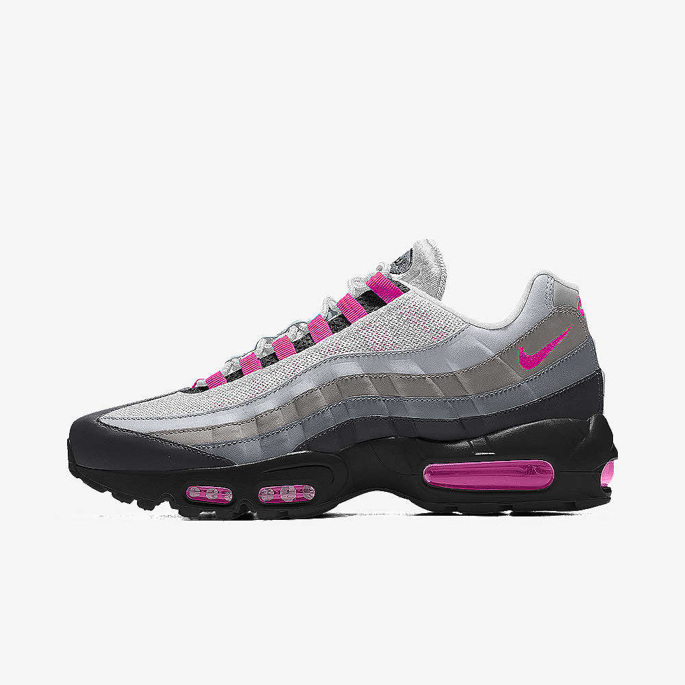 Nike Air Max 95 iD Shoe. Nike.com UK