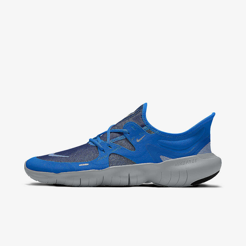 hot sale online 292f6 77e70 Nike Free RN 5.0 By You Custom Running Shoe. Nike.com