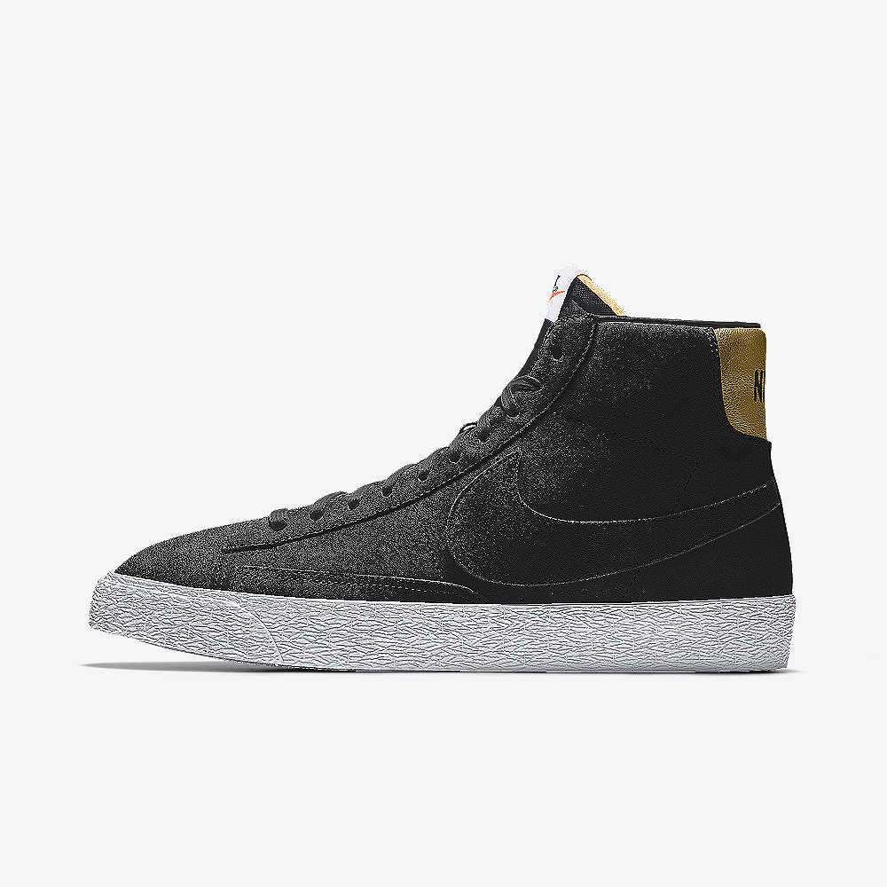 new style 609e5 18bdd Nike Blazer Mid By You Custom Shoe. Nike.com UK