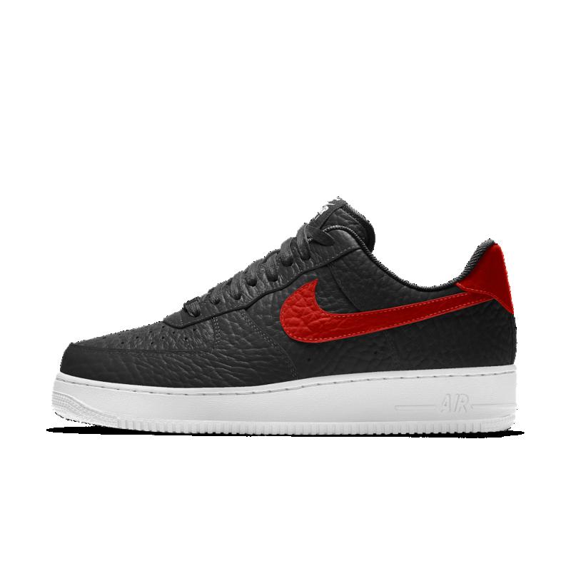 Nike Air Force 1 Low Premium iD (Chicago Bulls) Men's Shoe
