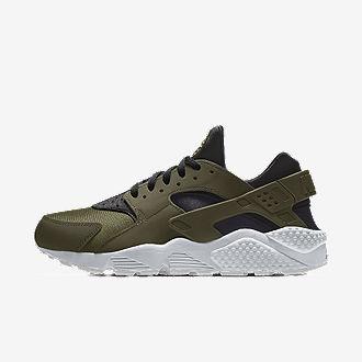 c6dfbe77 Nike Air Huarache By You. Calzado para hombre personalizado