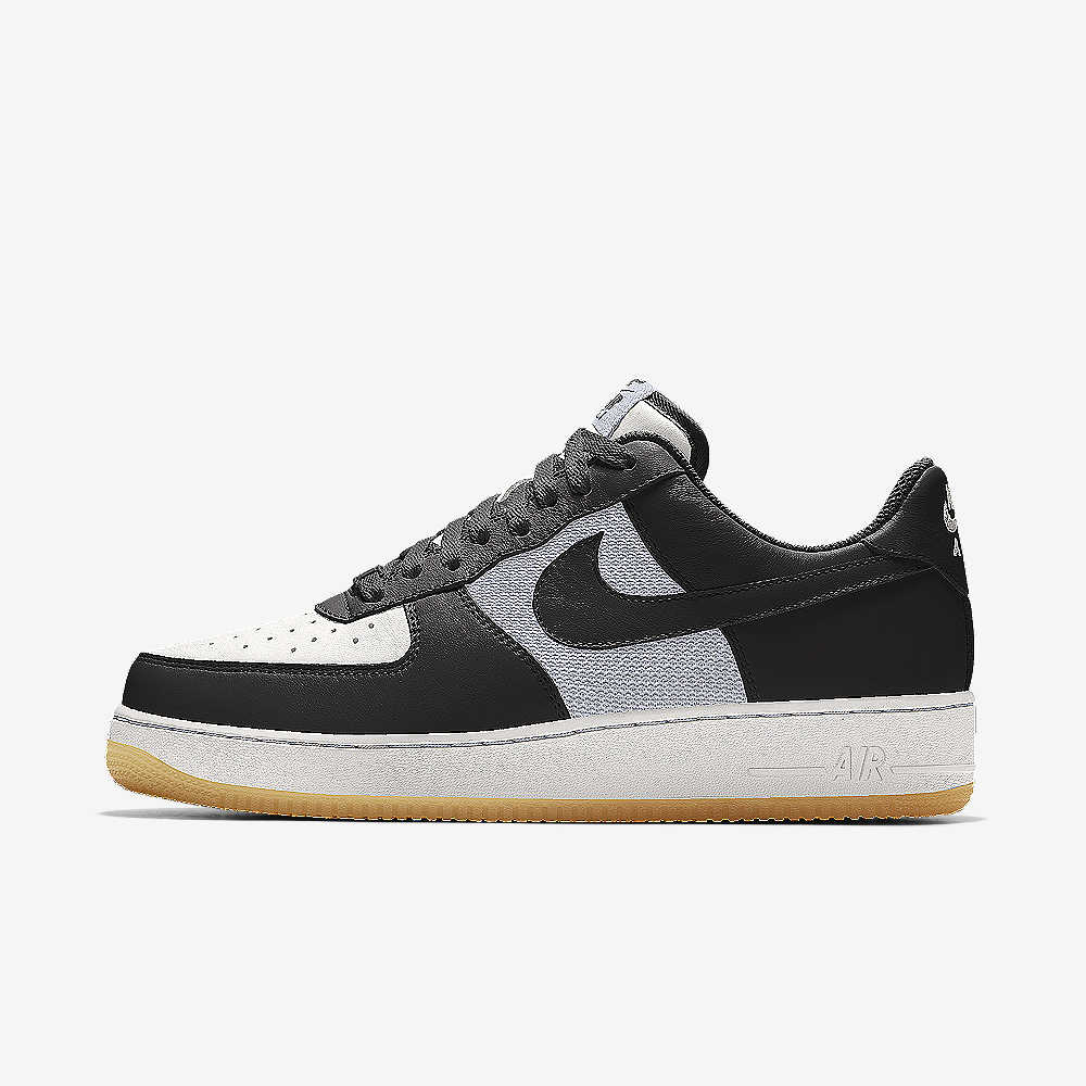 new concept be0f0 89951 Nike Air Force 1 Low By You Custom Shoe. Nike.com UK