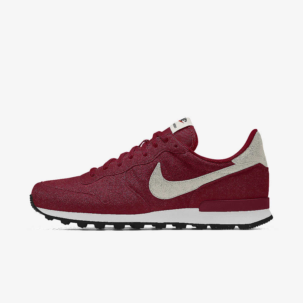 online store 1f341 72db7 Chaussure personnalisable Nike Internationalist Low By You. Nike ...