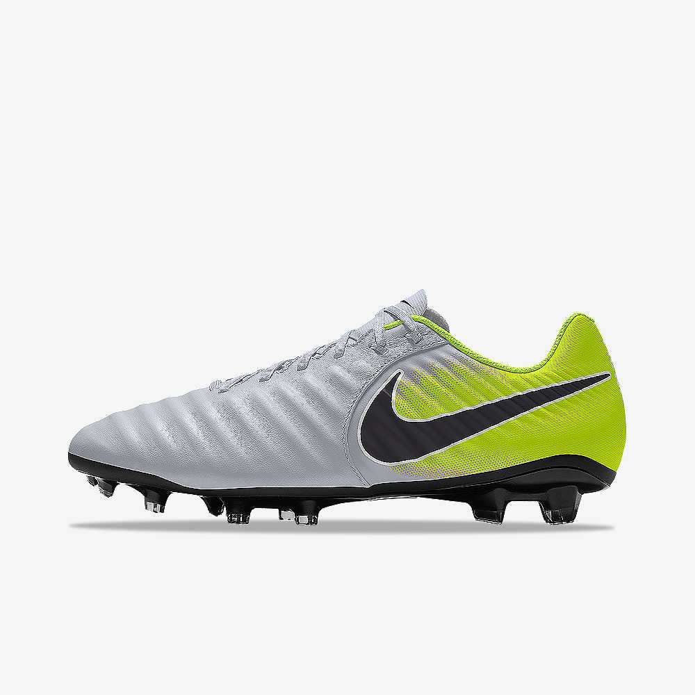 nike jr tiempo legend vii academy id football boot nike. Black Bedroom Furniture Sets. Home Design Ideas