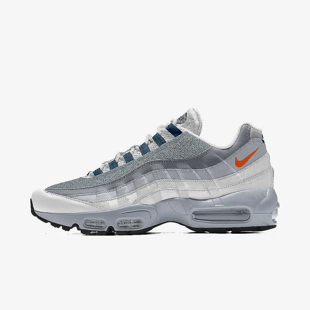 nike air max id shoes