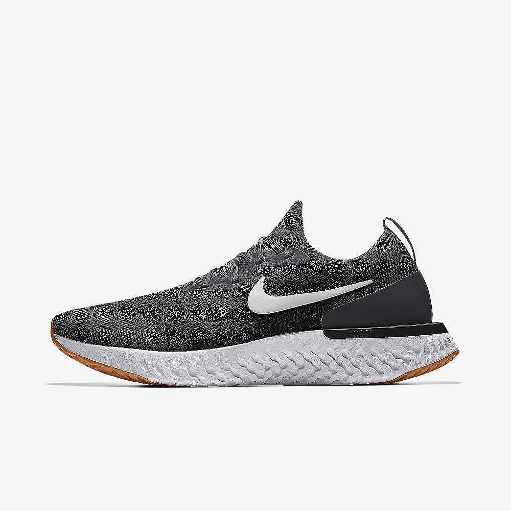 Nike Epic React Flyknit iD Running Shoe. Nike.com PT 2526a5a44