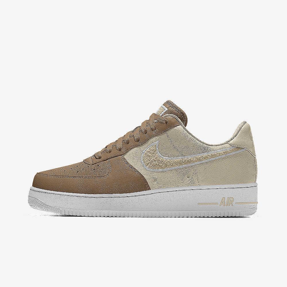 low priced 32111 97447 ... sale nike air force 1 low premium id shoe. nike fi dc5cc 12296