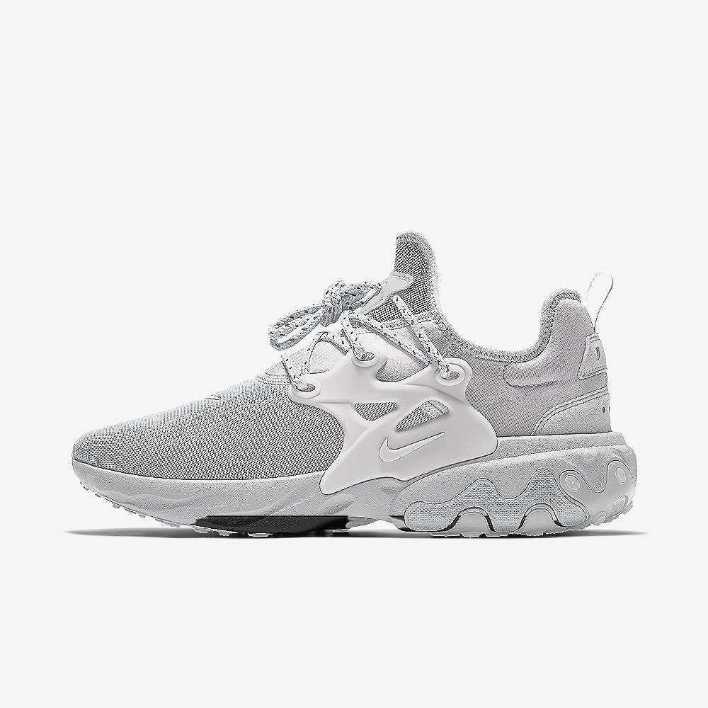 3eab00afb3 Custom Nike React Presto By You-sko