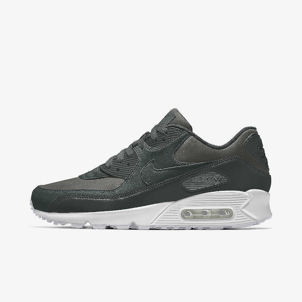new style c96c3 5aa7a Nike Air Max 90 By You Custom Shoe