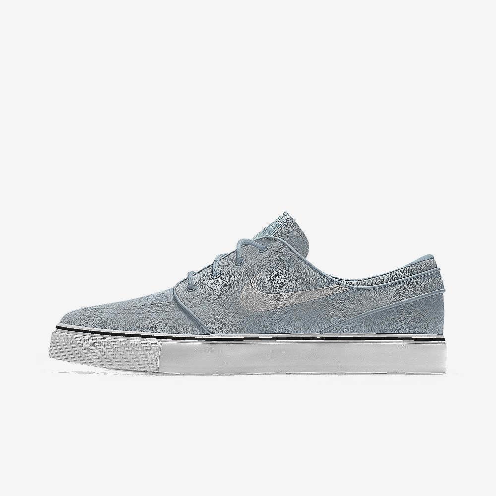 Nike SB Zoom Stefan Janoski iD Skateboarding Shoe. Nike.com 7ef4a4ff9