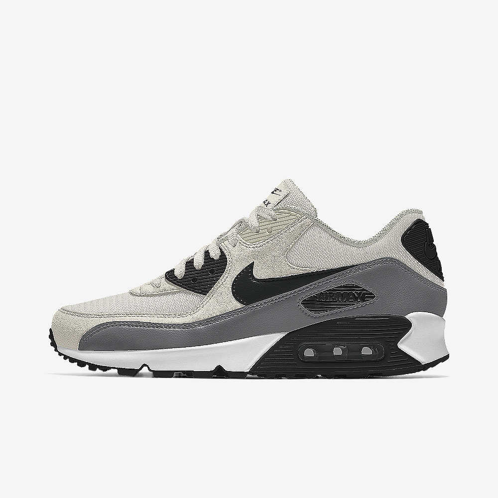 74c5dae8a6 Nike Air Max 90 By You Custom Shoe. Nike.com
