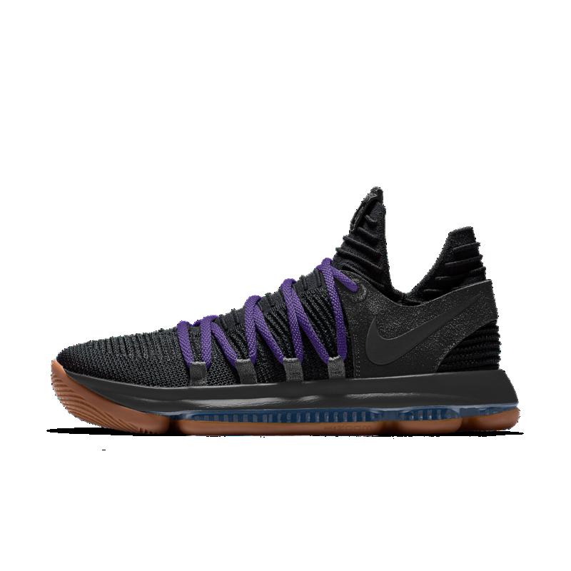 NIKE IT Scarpa da basket Nike Zoom KDX iD - Uomo