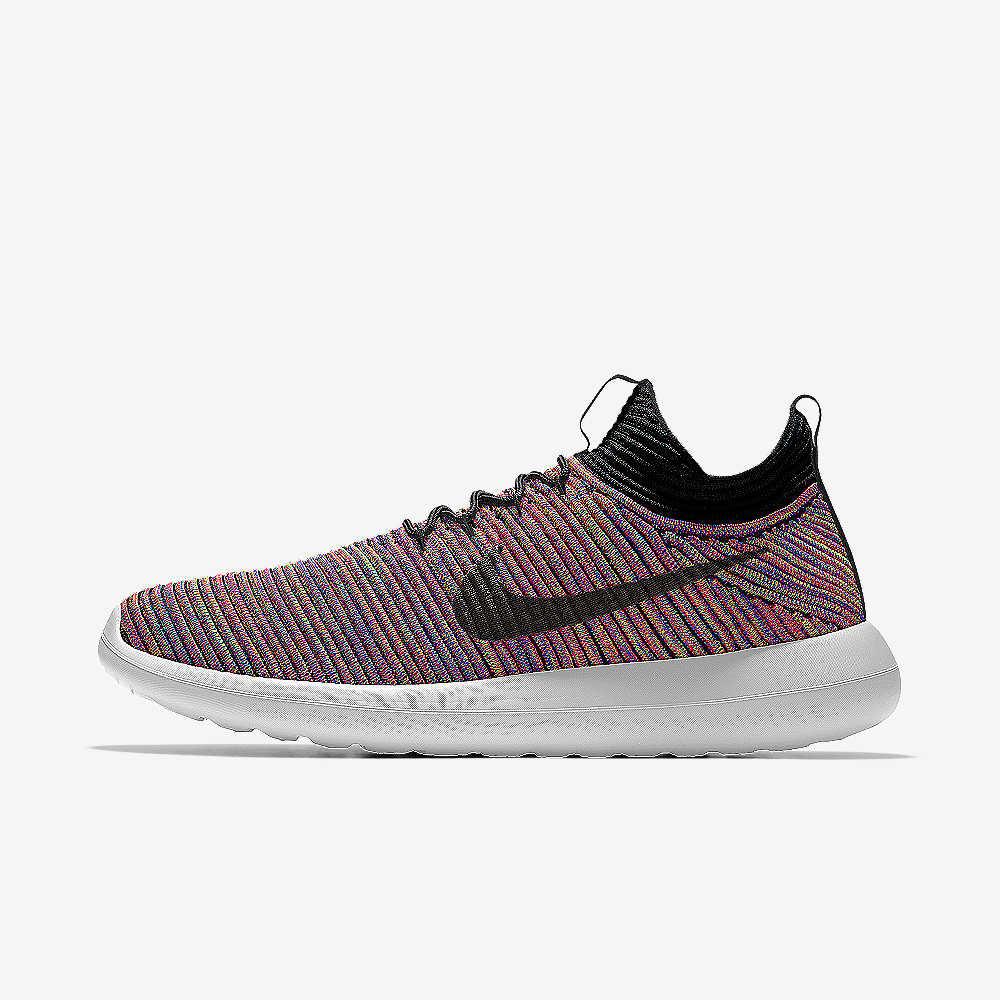 new style 1c933 b271d Nike Roshe One Boys  Preschool Running Shoes White White