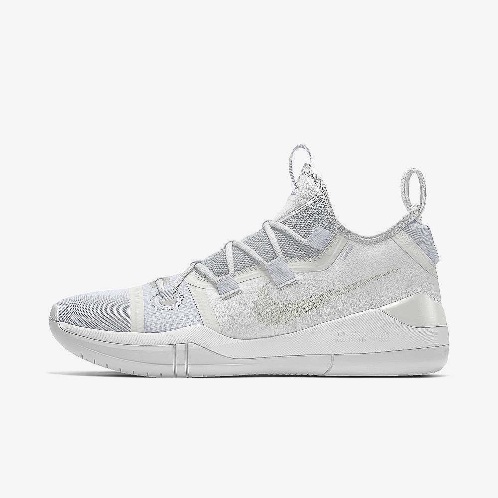 separation shoes d5586 3cf13 Kobe A.D. By You Custom Basketball Shoe. Nike.com
