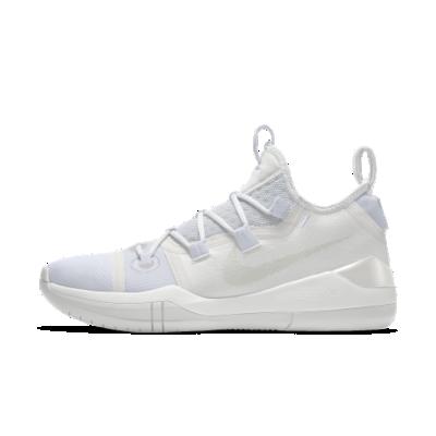 <ナイキ(NIKE)公式ストア>コービー A.D. iD メンズ バスケットボールシューズ AQ3740-991 ホワイト 【NIKEiD】 30日間返品無料 / Nike+メンバー送料無料