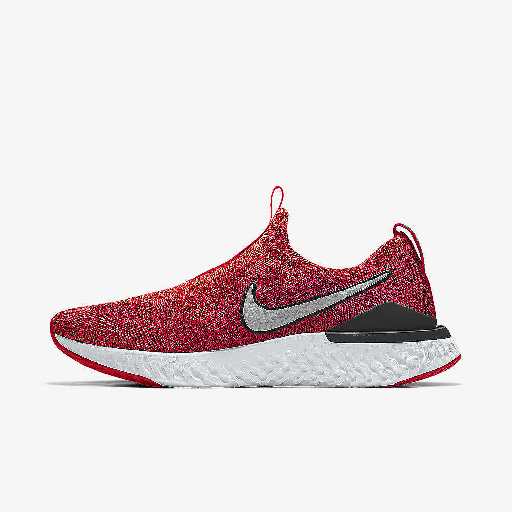 pas mal 58f12 f619d Chaussure de running personnalisable Nike Epic React 2 Flyknit By You