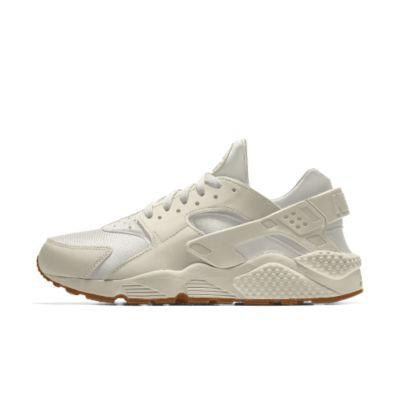 Nike Air Huarache iD Women's Shoe - Cream