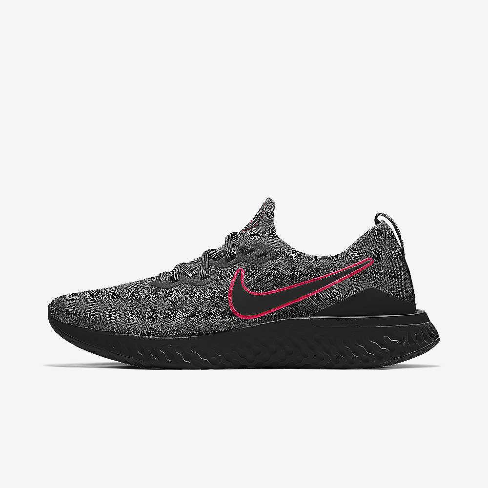 06e9ffe6056 Nike Epic React Flyknit 2 PSG By You Custom Running Shoe. Nike.com DK