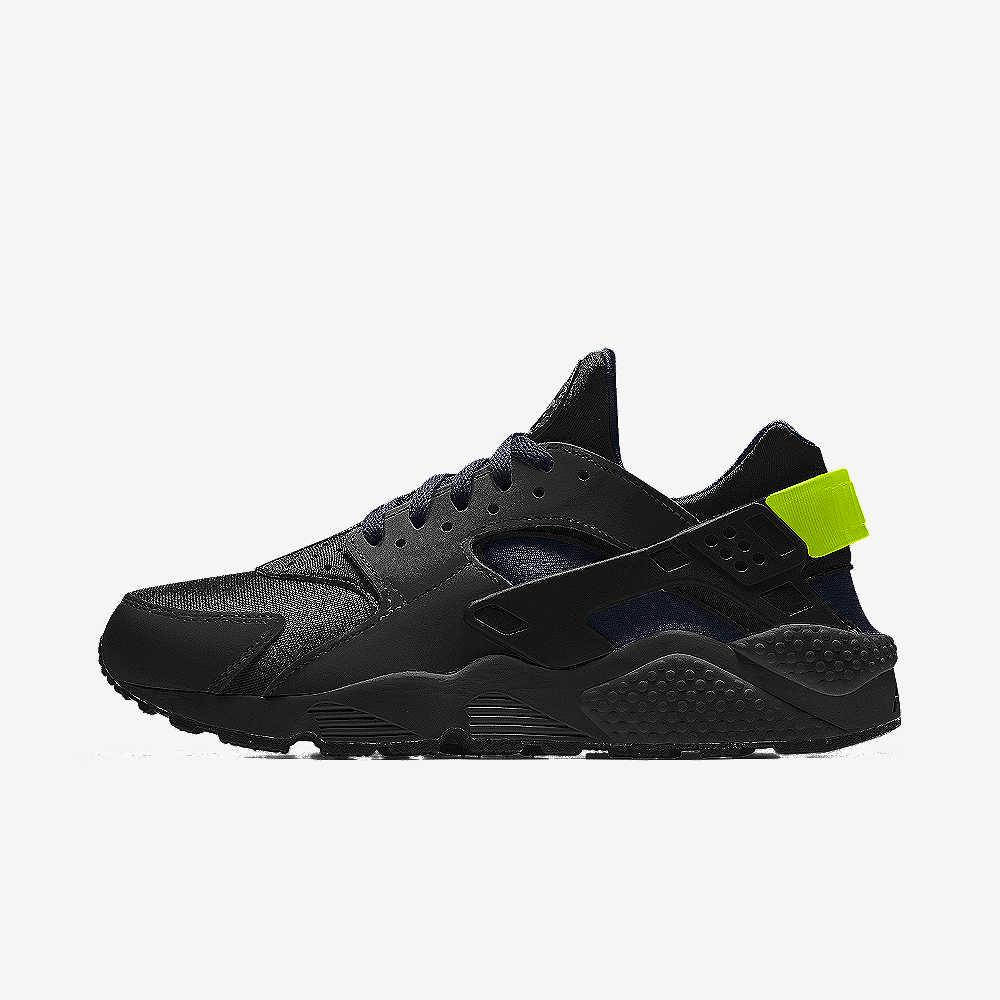 best sneakers 7b001 cfdef custom nike huarache free run