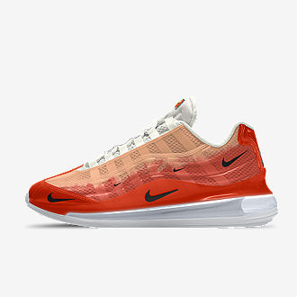 417f6c092737a PERSONALIZAR. Nike Air Max 720 95 Heron Preston By You