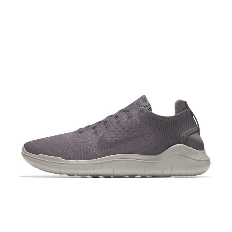 Nike Free RN 2018 iD Men's Running Shoe - Grey