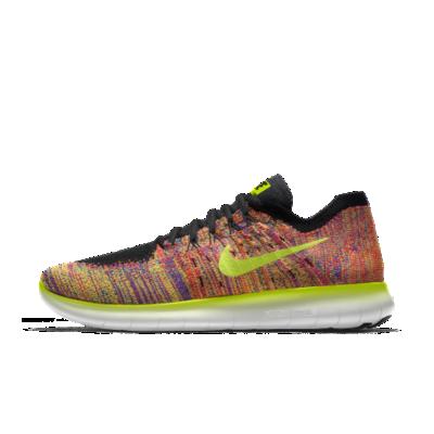 Nike Free RN Flyknit 2017 iD Women's Running Shoe