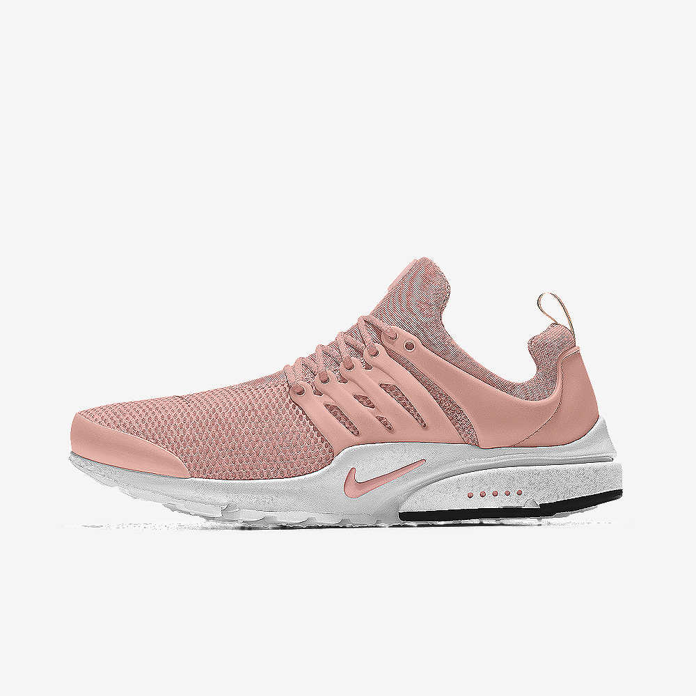 online retailer 16be0 80bc3 Nike Air Presto By You Custom Shoe