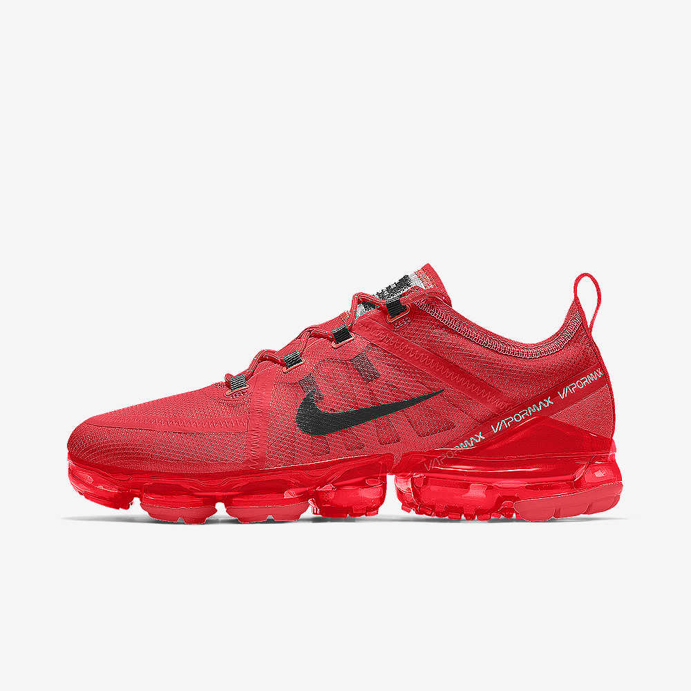 huge discount 95ab2 b2926 Nike Air VaporMax 2019 By You Custom Shoe