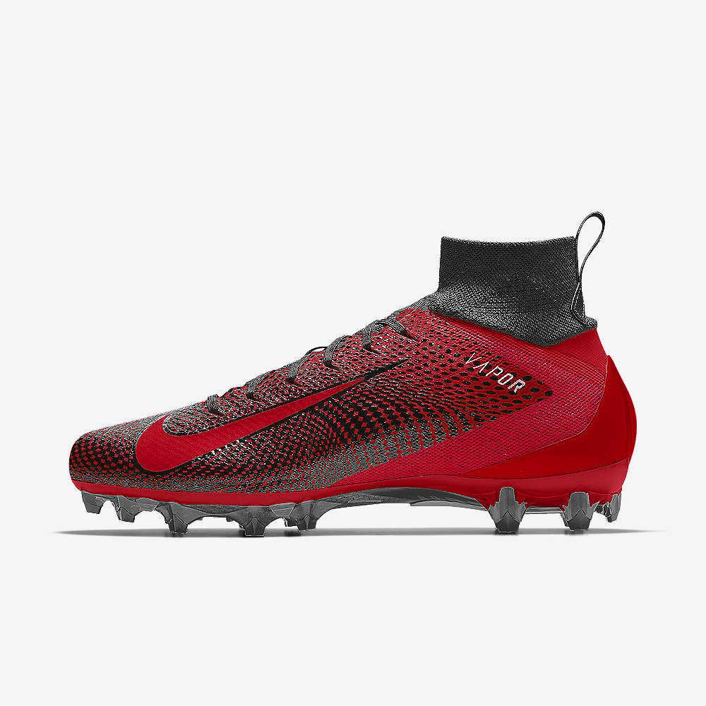 deda17728 Nike Vapor Untouchable Pro 3 By You Custom Football Cleat . Nike.com
