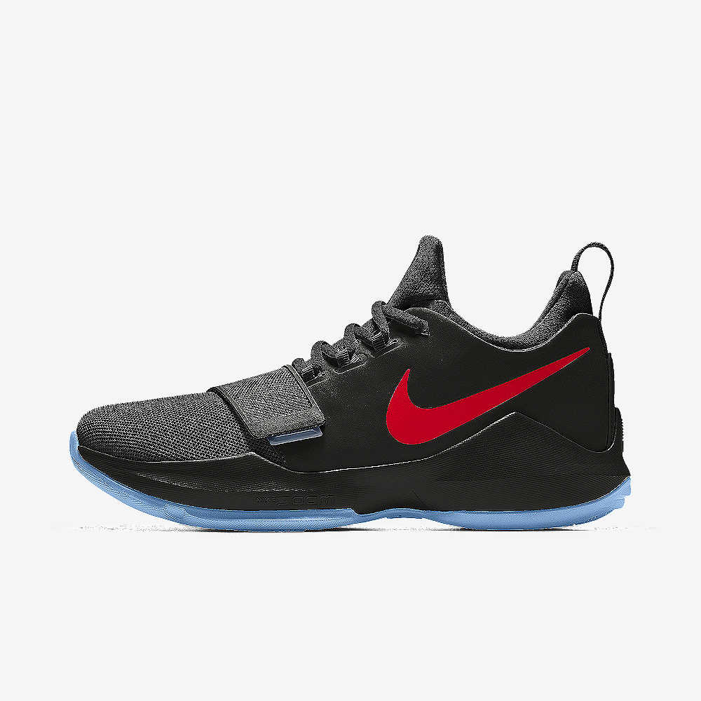 Nike Id Basketball Shoes Uk