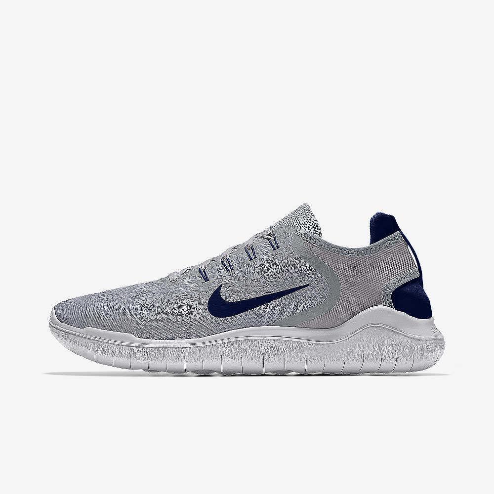 Nike Free RN 2018 By You Running Shoe. Nike.com a07565f60