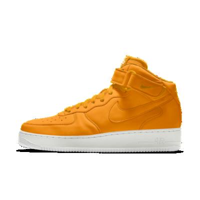 Nike Air Force 1 Mid iD Women's Shoe