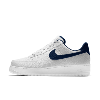 Nike Air Force 1 Low Premium iD (Utah Jazz) Men's Shoe