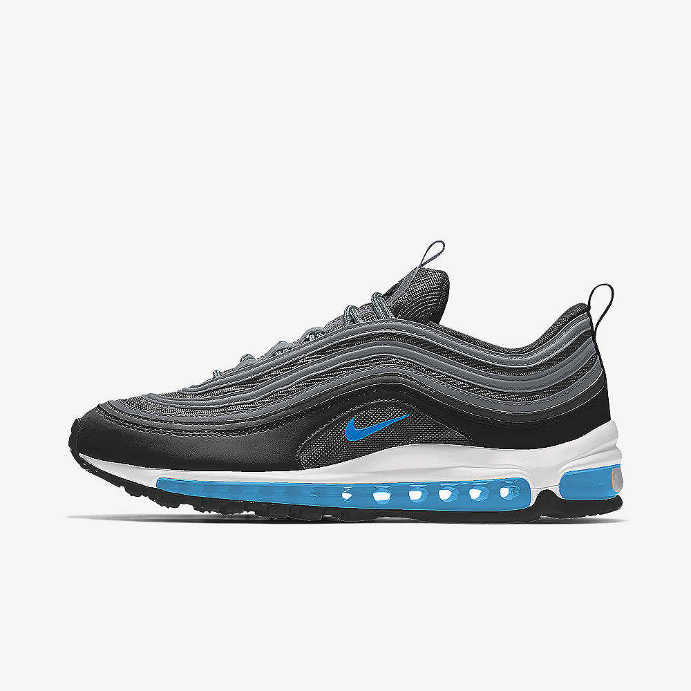 Nike Air Max 97 By You Zapatillas personalizables