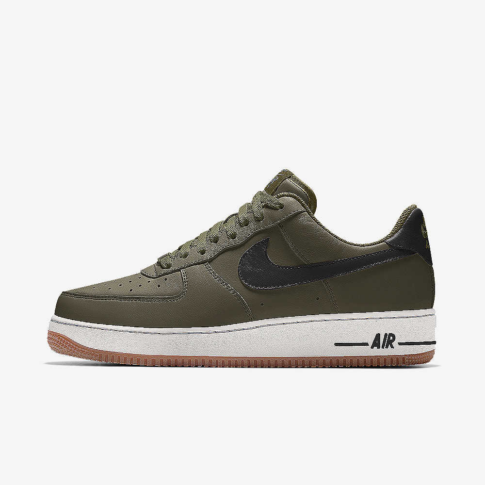 d5d0a535f Nike Air Force 1 Low By You Custom Shoe. Nike.com UK