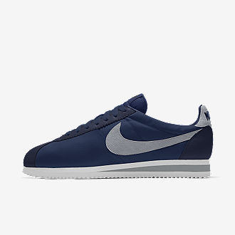 new york 72d9f 3e31c Nike Classic Cortez By You