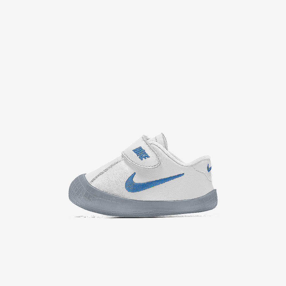 new product 319d4 44059 Nike Waffle 1 By You Custom InfantToddler Kids Bootie. Nike.