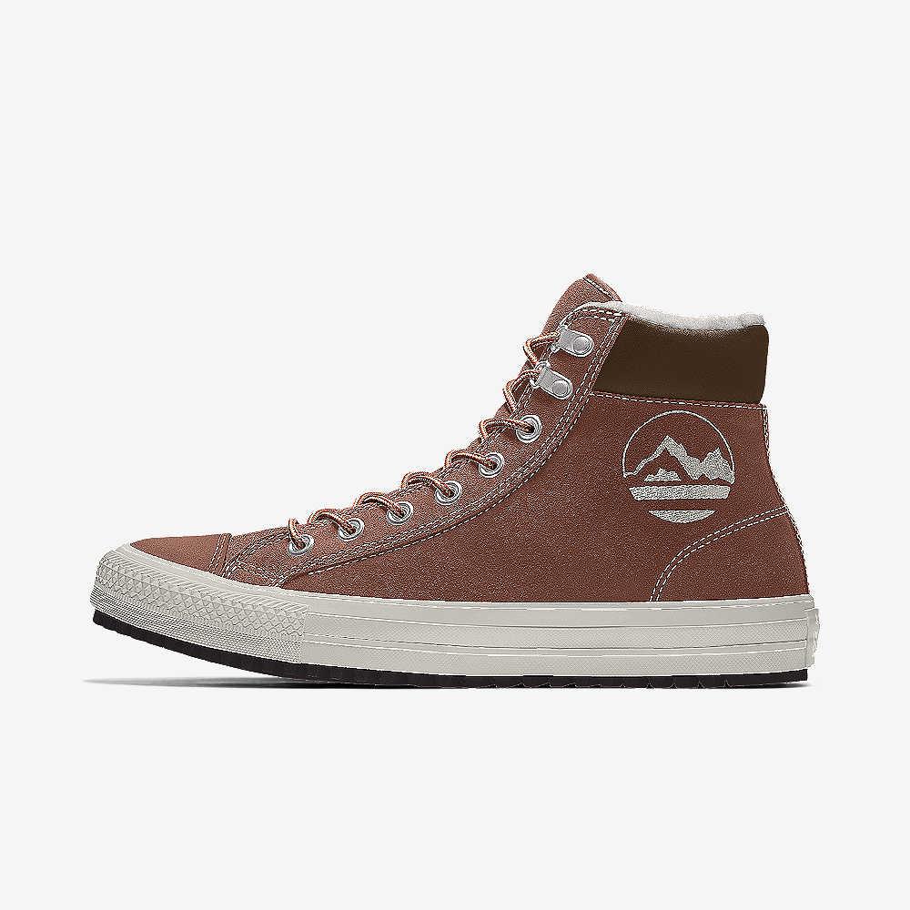 b4de0ea01c8413 Converse Custom Chuck Taylor Winter Unisex Boot. Nike.com