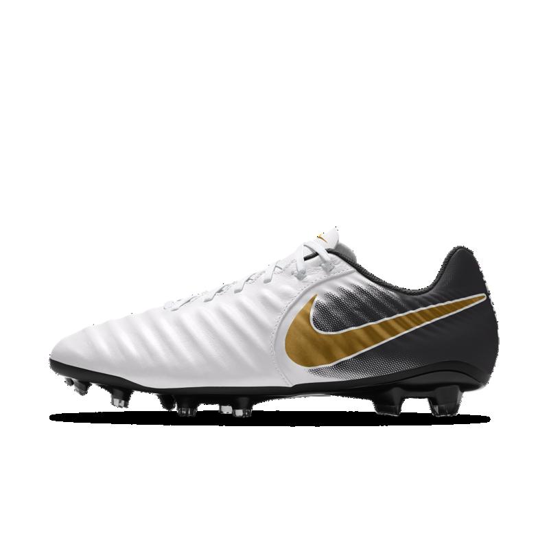Nike Tiempo Legend VII Academy FG iD Firm-Ground Football Boot