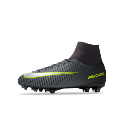 Nike Jr. Mercurial Victory VI Dynamic Fit FG iD Younger/Older Kids' Firm-Ground Football Boot