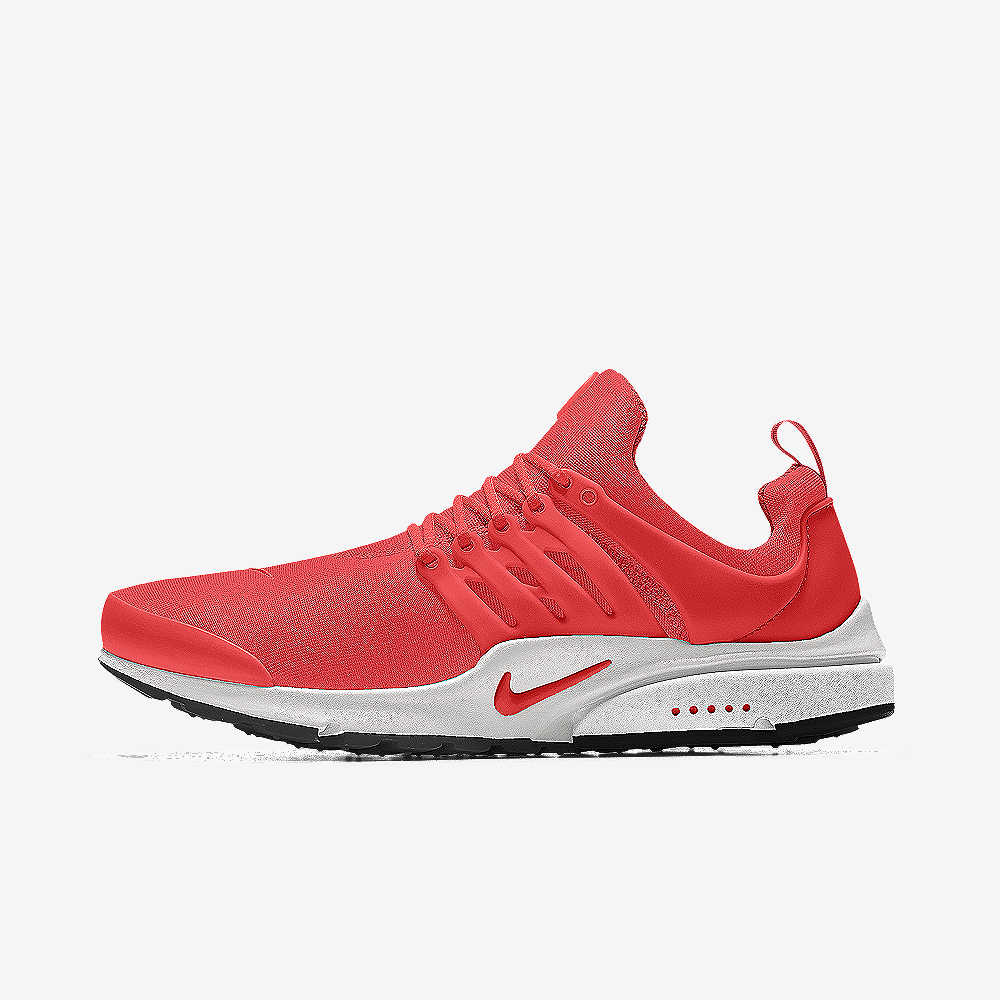 nike shoes red colour objects pictures for kids 835523