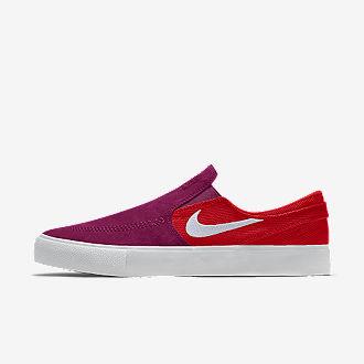 5d571ef14f Nike SB Zoom Stefan Janoski Slip RM By You