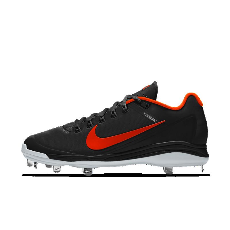Nike Alpha Air Clipper '17 Metal iD Men's Baseball Boot