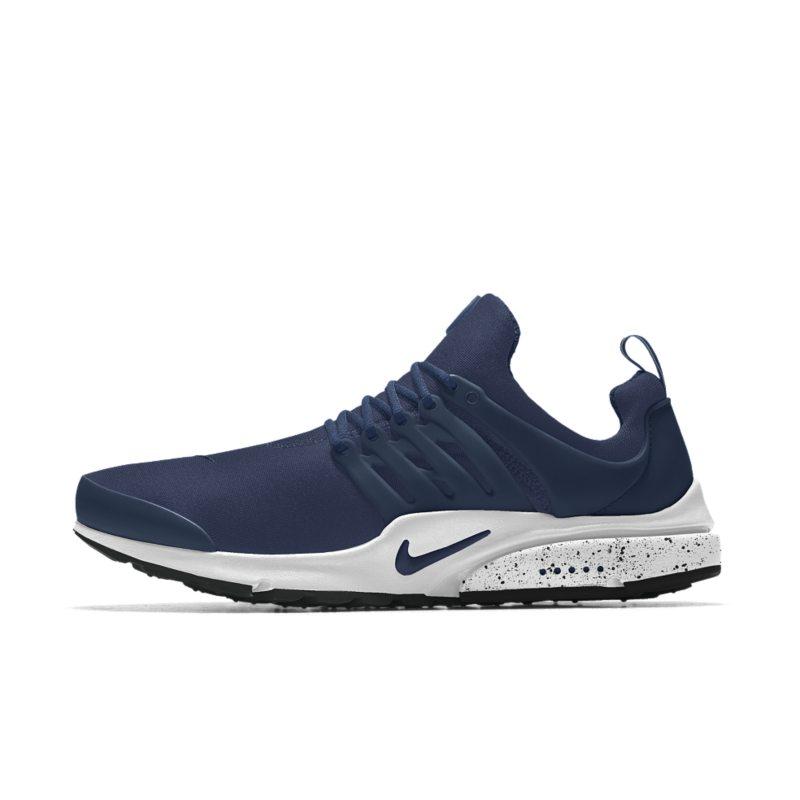 official photos 9719b aed4b Nike Air Presto iD Women s Shoe - Blue