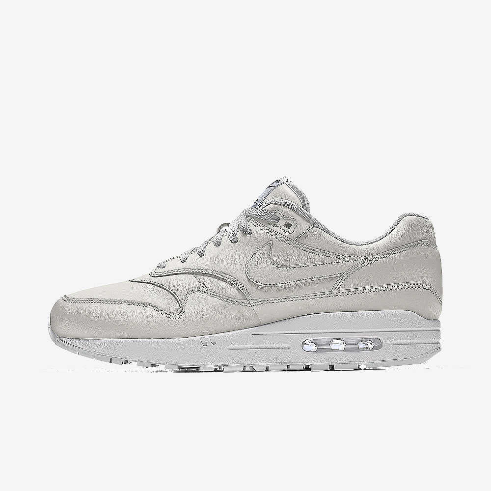 Nike Air Max 1 By You personalisierbarer Schuh